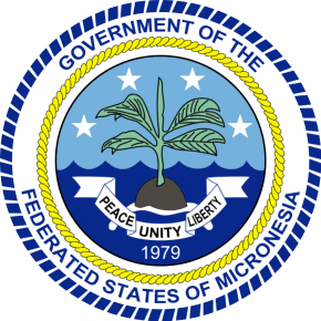 National Emblem of Micronesia