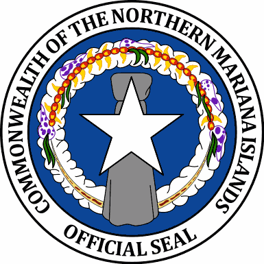 National Emblem of Northern Mariana Islands