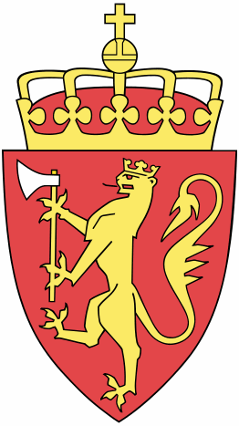 National Emblem of Norway