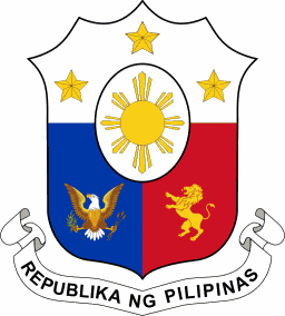 National Emblem of Philippines