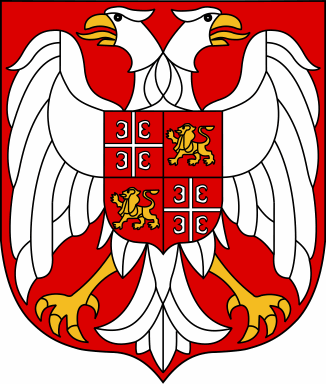 National Emblem of Serbia And Montenegro