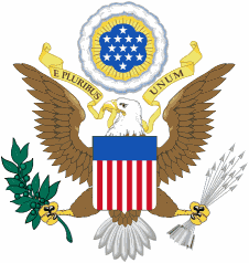 National Emblem of United States Of America